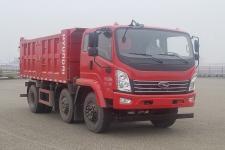 现代前四后四自卸车国六200马力(CHM3240QPA43T)