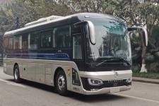 11米金旅XML6112JEVJ02純電動客車