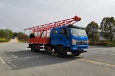 龙星汇牌HLV5092TZJEQ6型钻机车