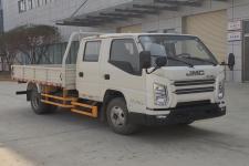 江铃单桥货车116马力1600吨(JX1041TSGD26)