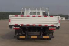 东风单桥插电式混合动力货车150马力495吨(EQ1045TACPHEV)