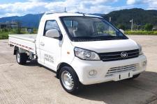 福建微型纯电动货车82马力1100吨(FJ1030BEVAB3)