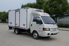 同銳通牌CAA5030XLCH6型冷藏車