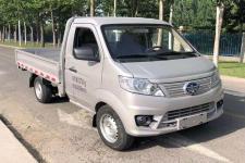 解放微型纯电动货车82马力930吨(CA1020C90LEV)