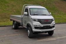 鑫源单桥货车150马力995吨(JKC1034D6X2)