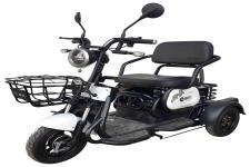 爱玛牌AM400DQZ-5N型电动正三轮轻便摩托车图片