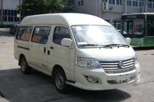 5米金旅XML6502J56客車