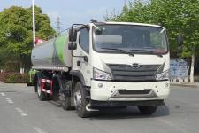 新东日牌YZR5240GPSBJ6型绿化喷洒车