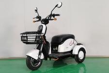小鸟牌XN500DQZ-8型电动正三轮轻便摩托车图片