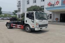 神狐牌HLQ5040ZXXC6型車廂可卸式垃圾車