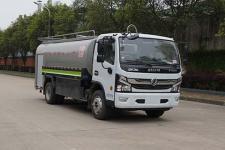 中潔牌XZL5121TSD6型防役消毒灑水車