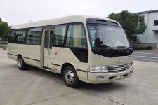 7.1米安凱HFF6710F7D6Z客車