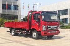 欧铃单桥货车184马力7050吨(ZB1121UPF5L)