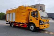 荣骏达牌HHX5100TWCE6型污水处理车