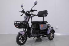 雅迪牌YD500DQZ-13C型电动正三轮轻便摩托车图片