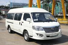 5.3米金旅XML6532J56C城市客車