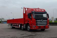 红岩前四后四货车301马力15620吨(CQ1257EY08523J)