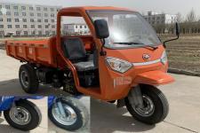 五征牌7YP-1450DJ17型自卸三輪汽車圖片
