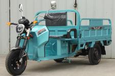 宗申牌ZS1500DZH-13B型电动正三轮摩托车图片