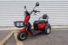 圣禧龙牌SXL500DQZ-2型电动正三轮轻便摩托车图片