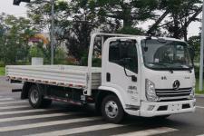 陕汽单桥纯电动货车163马力1370吨(YTQ1042JEEV331)