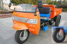 五征牌7YP-1450D34型自卸三轮汽车图片