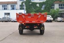五征牌7YP-11100DA2型自卸三轮汽车图片