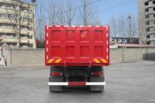 豪沃牌ZZ3317V486HF1型自卸汽车图片