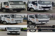 豪曼牌ZZ1048G17FB4型载货汽车图片