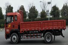 豪沃牌ZZ1187K421DF1型载货汽车图片
