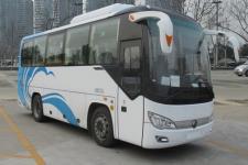 8.2米宇通纯电动城市客车