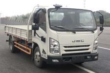 江铃单桥货车122马力1740吨(JX1043TG26)