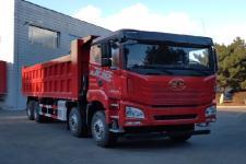 解放前四后八平头柴油自卸车国六430马力(CA3311P27K15L6T4E6A80)