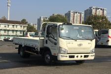 解放國六單橋平頭柴油貨車185馬力6855噸(CA1110P40K62L2E6A84)