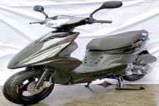 建隆牌JL125T-3D型两轮摩托车图片