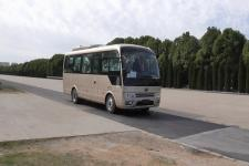 7.2米宇通ZK6729D6客车图片