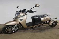 联统牌LT1000DQZ-3A型电动正三轮轻便摩托车图片