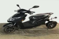 联统牌LT1000DQZ-2A型电动正三轮轻便摩托车图片