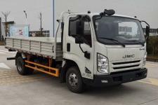 江铃单桥货车122马力2815吨(JX1065TG26)