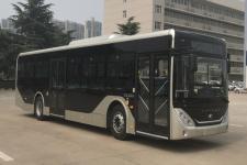 宇通牌ZK6126BEVG3型纯电动城市客车图片
