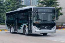 宇通牌ZK6106BEVG3A型纯电动城市客车图片