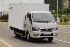 东风越野厢式运输车(EQ2040XXY16DCAC)