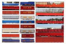 豪沃牌ZZ1167K501GF1型载货汽车图片