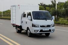 东风越野厢式运输车(EQ2040XXYD16DCAC)