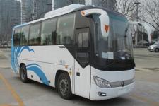 宇通牌ZK6828BEVG23C型纯电动城市客车图片