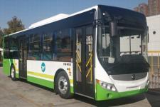 宇通牌ZK6105BEVG67型纯电动城市客车图片