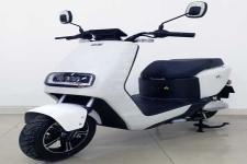 金箭牌JJ800DQT-19型电动两轮轻便摩托车图片