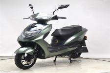 爱玛AM500DQT-9C型电动两轮轻便摩托车