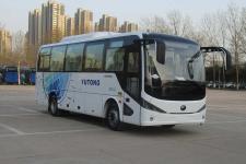 宇通牌ZK6820BEVG32型纯电动城市客车图片