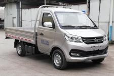 长安牌SC1021XND6B1型载货汽车图片